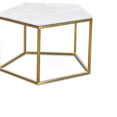 Zara Marble Side Table