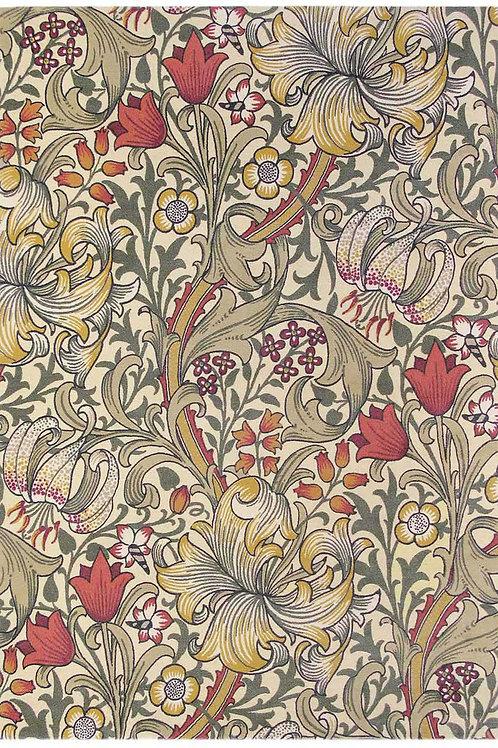 Golden Lily – William Morris