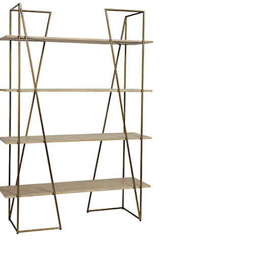Ascot Display Shelf