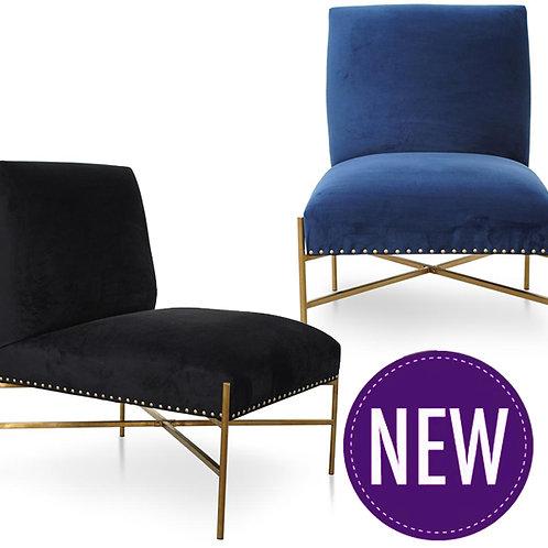 Jerome Chair – 2 Colour Options