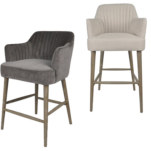 Janet Counter Chair – 2 Colour Options
