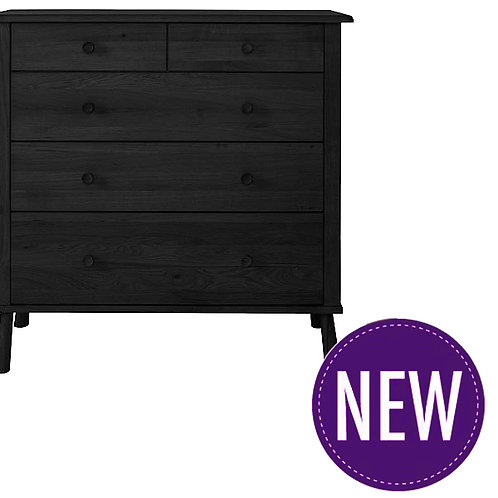 Angie 5 Drawer Chest
