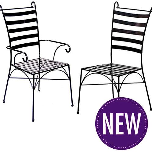 Aspen Chair or Carver