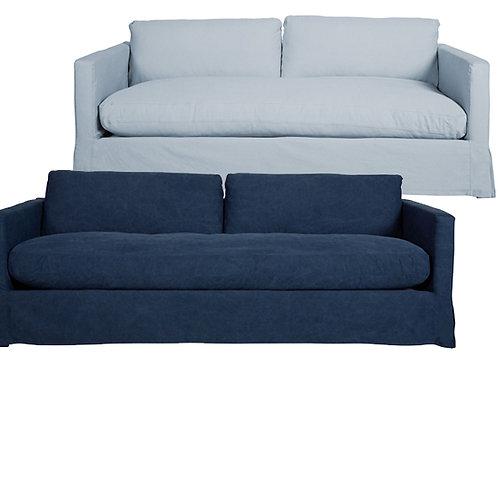 Coast Shack Sofa – 2 Colour Options