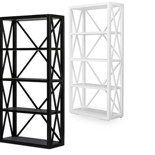 Apollo Bookshelf – Black or White