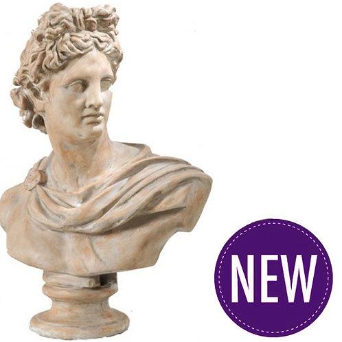 Apia Classical Statue