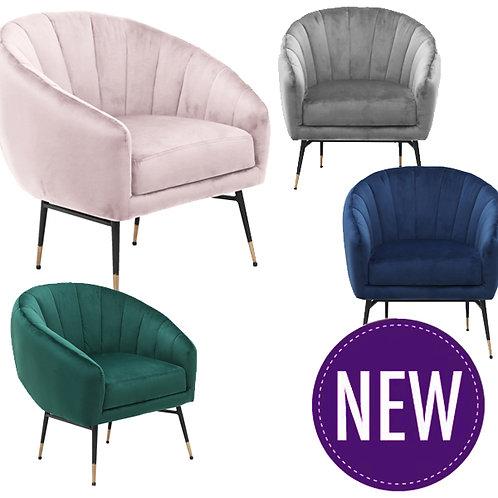 Clifton Chair – 4 Colour Options