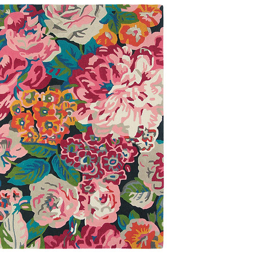 Peony Rose Sanderson Rug – 2 Size Options