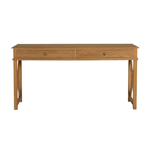 Mantra Desk Warm Elm