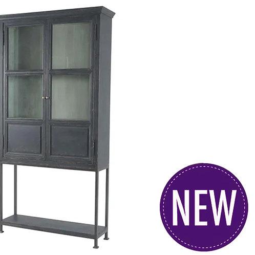 Linden Display Cabinet