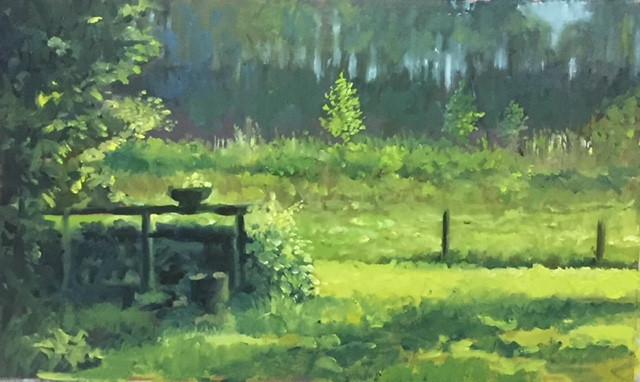 Groen voorjaar