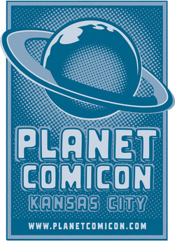 Planet Comicon