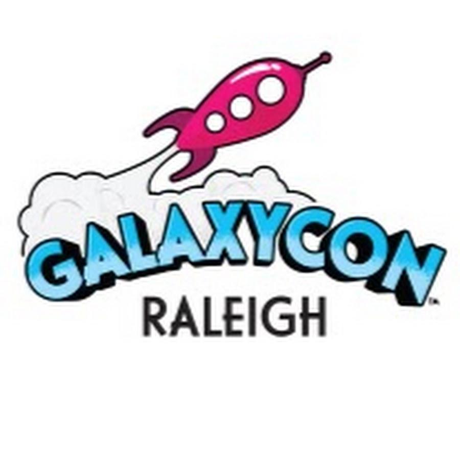Galaxy Con Raleigh