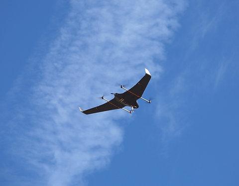SKY WALKER X8 VTOL