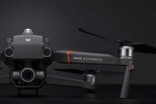 Mavic 2 Pro - Zoom