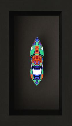 Jonathan Riordan Artist Chip #6