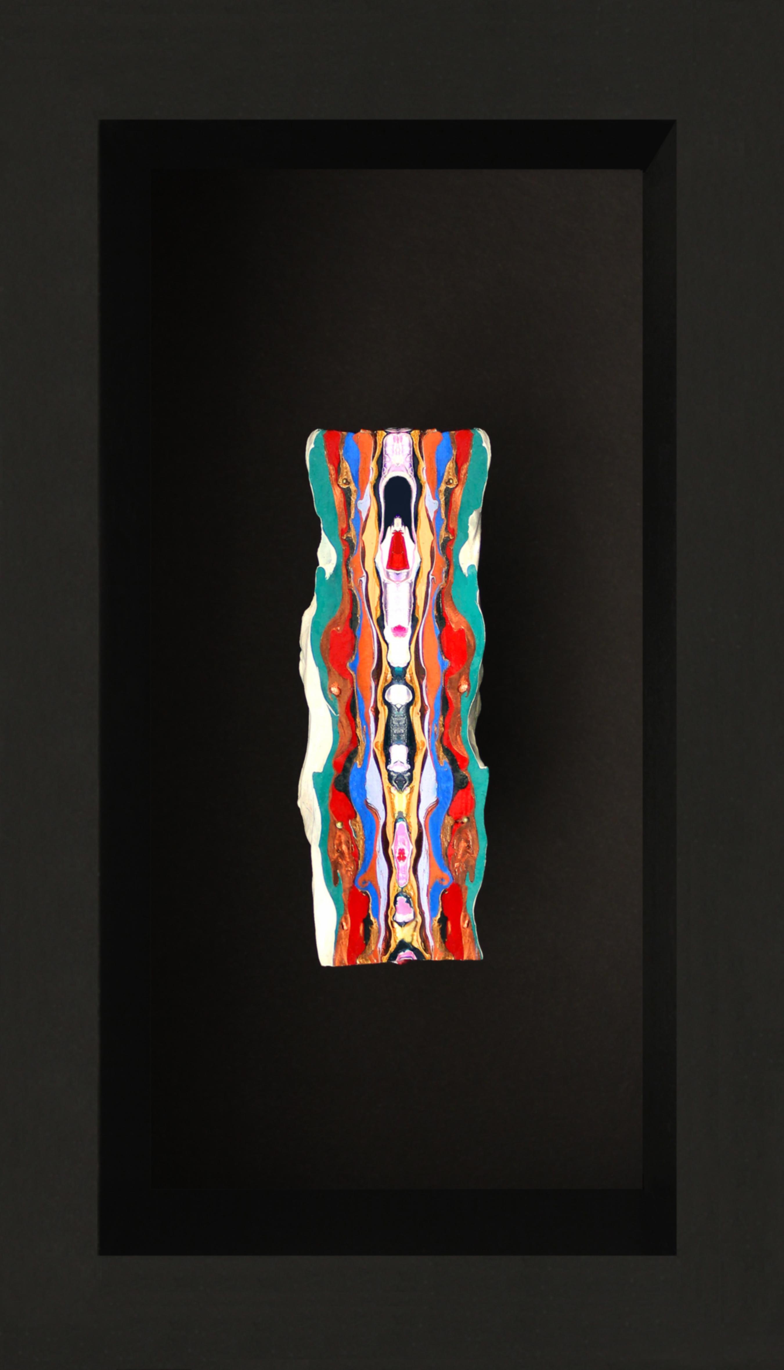 Jonathan Riordan Artist Chip #2