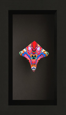 Jonathan Riordan Artist Chip #4