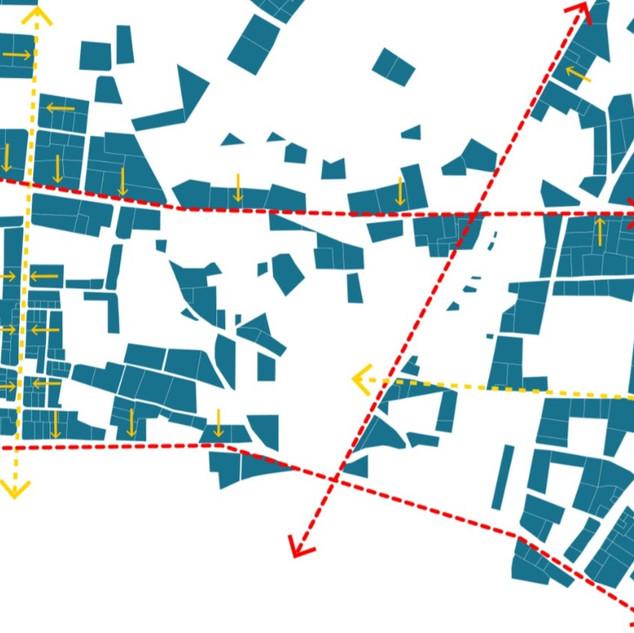 Urban Fabric Analysis
