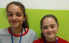 Elías y Cristobal