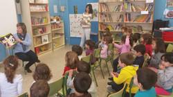 LECTURA CUENTO INFANTIL 3 A
