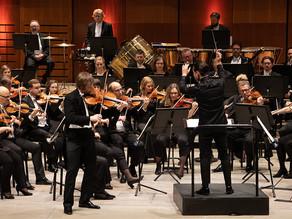 Odense Symfoniorkester er blevet selvejende