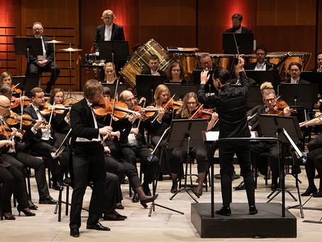 Brug superligamodellen hos orkestrene