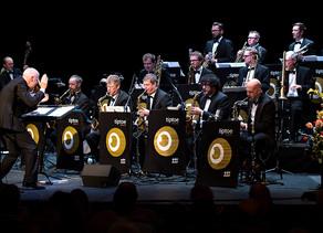 Besparelser: Luk ikke TipToe Big Band, luk ikke torsdagskoncerterne