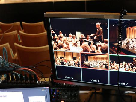 Yderligere 500.000 kr. til pilotprojektet Danmarks digitale Koncertsal