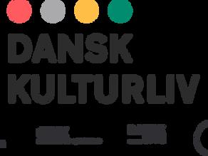 Dansk Kulturliv: Kulturens brancheorganisationer danner ny alliance