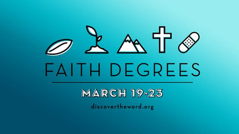Faith Degrees