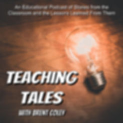 Teaching Tales Podcast Artwork - NEW (1)