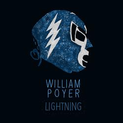 WILLIAM POYER LIGHTNING 001