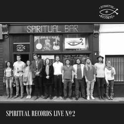 Spiritual Records Live No.2