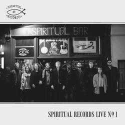Spiritual Records Live No.1