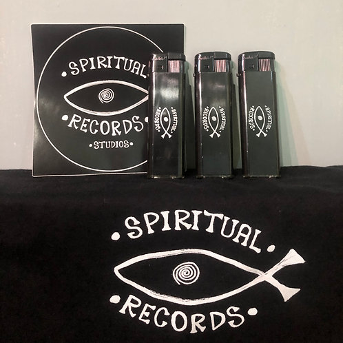 Spiritual Bundle