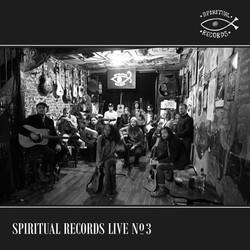 Spiritual Records Live No.3