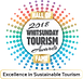 TW Awards Sustainable Tourism - Hall of