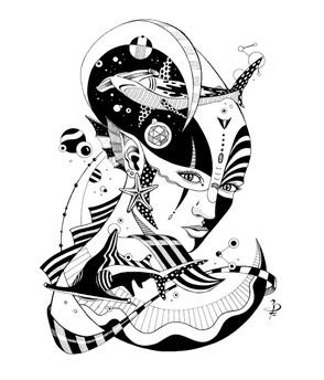 Sphyrnidae sirène