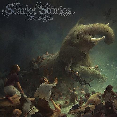 Album 'Necrologies' (2019)
