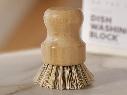 Casa Agave™ Pot Scrubber