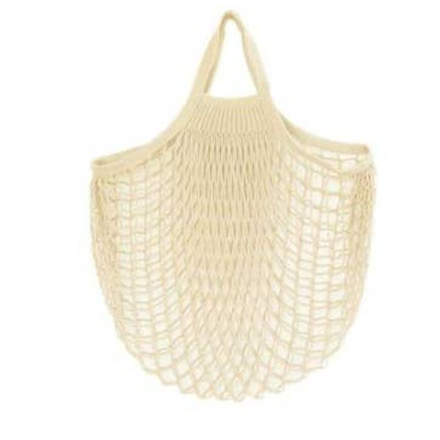 String Produce Bag - Neutral
