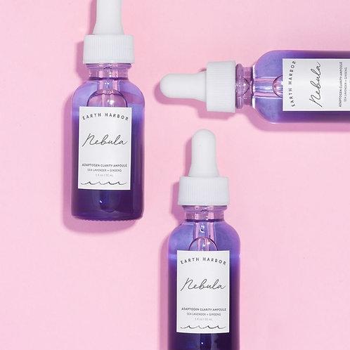 Clarity Elixir: Sea Lavender + Ginseng