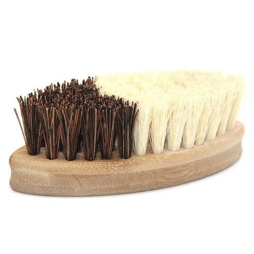 Bamboo Cleaning Brush
