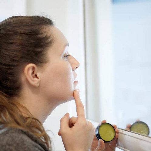 Turmeric Acne Treatment Balm