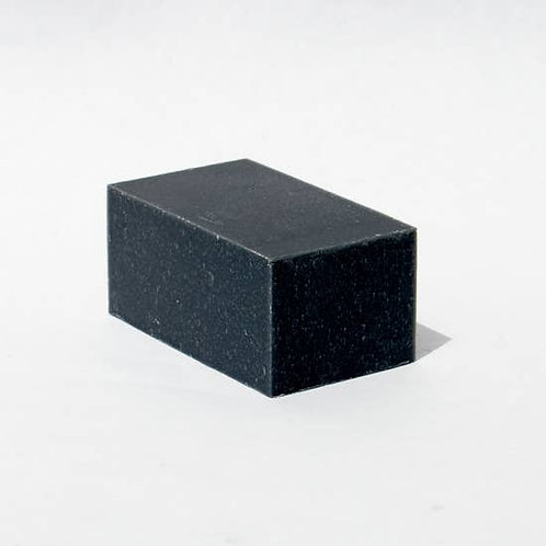 Charcoal Face & Body Soap - Organic