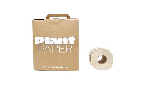 Tree-Free Toilet Paper (8 Rolls)