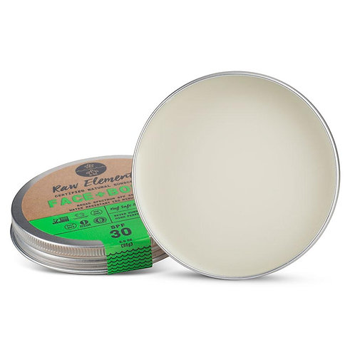 Face & Body Tin - SPF 30 - Plastic Free