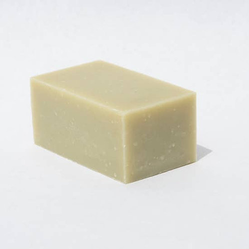 Peppermint & Lavender Soap - Organic