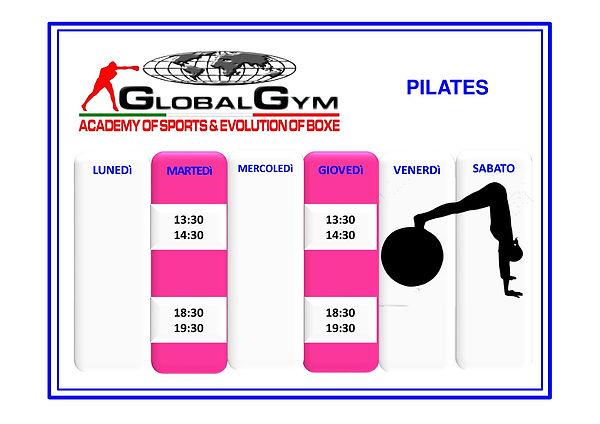 Pilates Magione